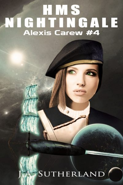 HMS Nightingale (Alexis Carew #4)